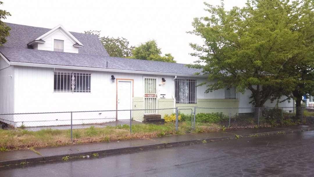 Bridgetown Home Buyers - SE Reedway Street