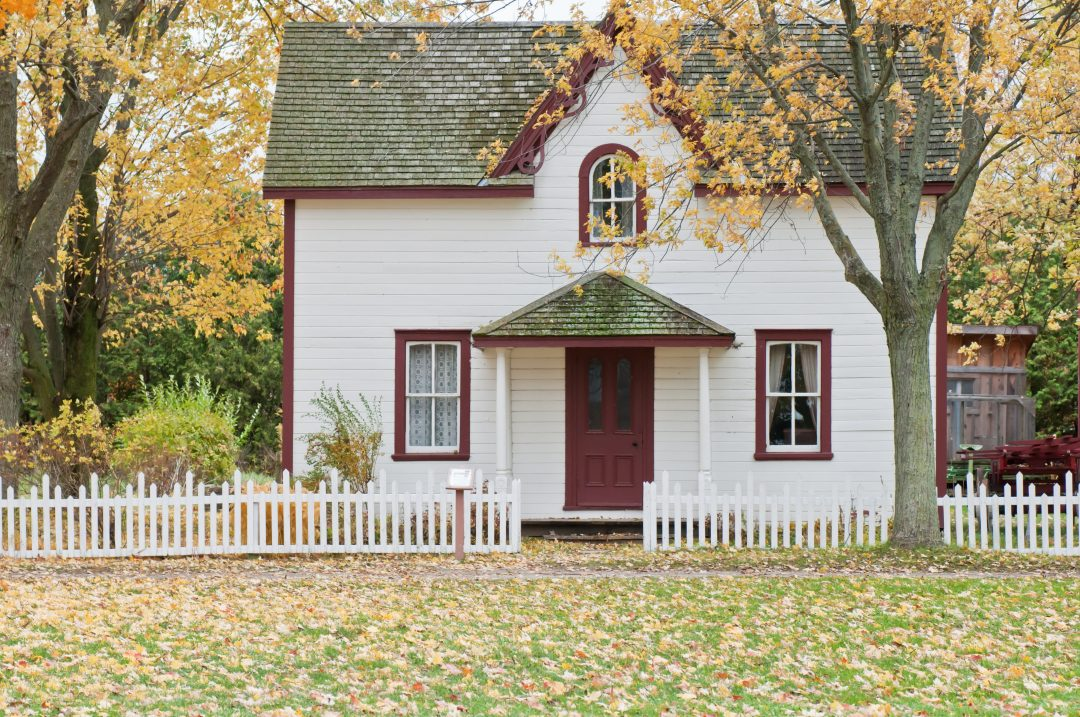 sell your oregon house fast as is with owner financing